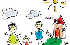幼儿图画心理展示表现是什么