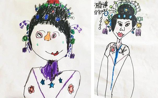 美国儿童美术教育_李凌谈中西儿童美术教育的区别-安妮菲哥