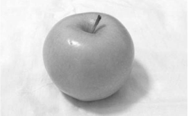 正放苹果图片