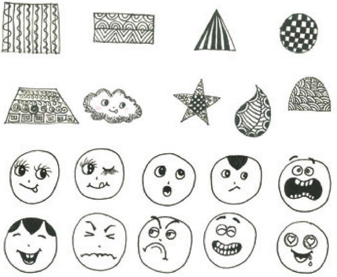 什么是儿童装饰画