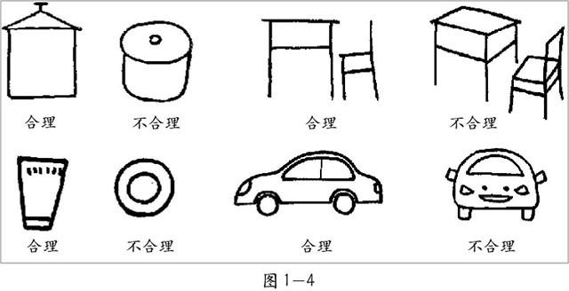 学好简笔画的方法(图1-4)