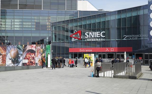 2019上海国际幼教年会在上海浦东新区新国际博览中心召开