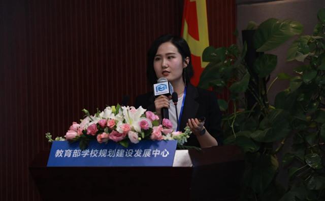 首都师范大学少儿美育专家刘晶煜演讲:儿童绘画与心理学的关系