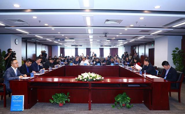 专家圆桌讨论:互联网美术创新与发展