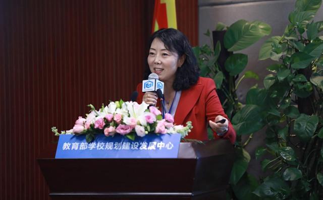 思源天明公益基金主任庆贺演讲:互联网美术公益的精准扶贫
