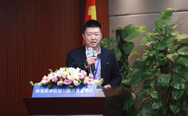 清华大学美术学院绘画系副教授闫辉演讲:我的慕课实践