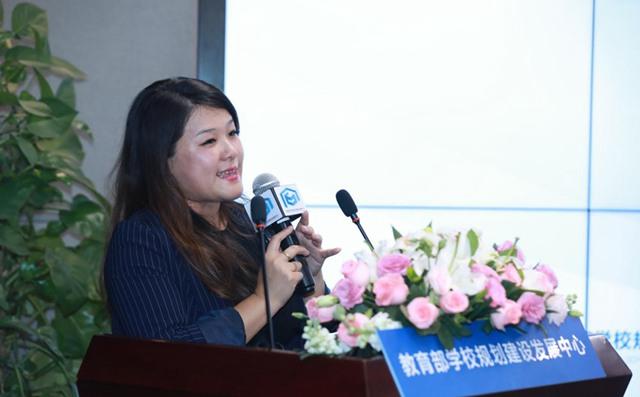 中央美术学院博士、台湾幼儿美术教育专家侯佩岑演讲:故事美育的研究方法