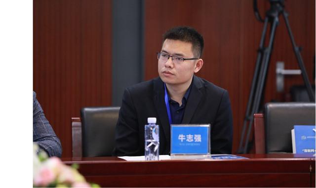 中国教育智库网运营中心主任牛志强