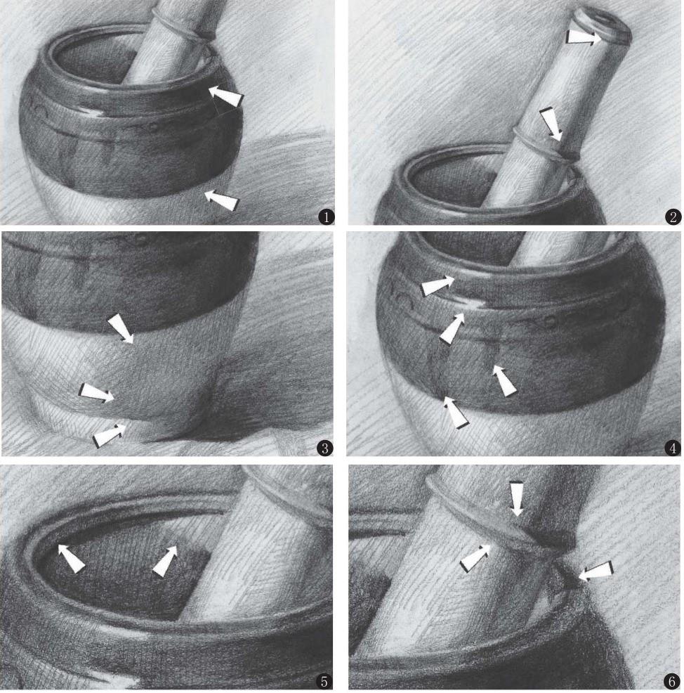 蒜臼和蒜锤细节注意事项