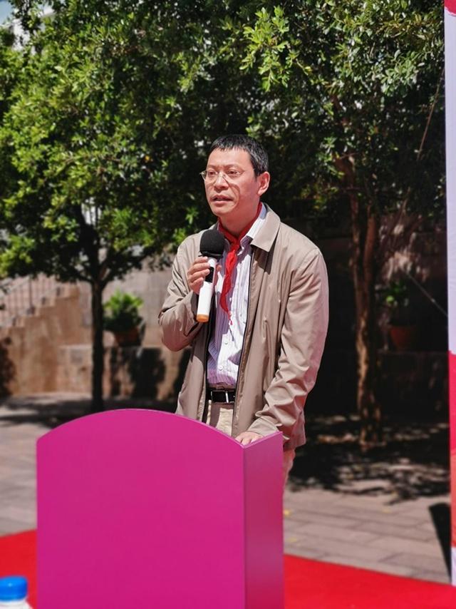 北京大学国家发展研究院助理院长范保群