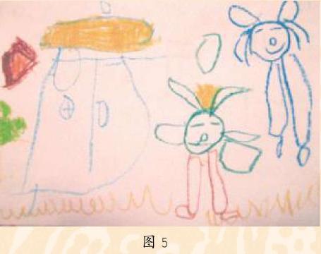 幼儿美术作品图5