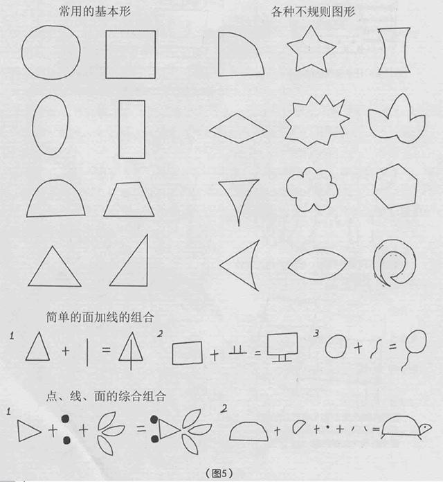 如何画好简笔画图5