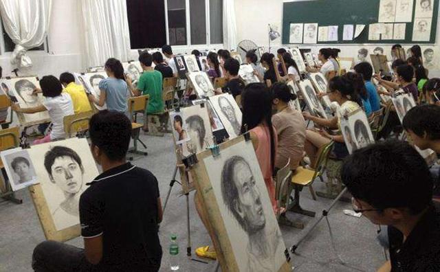 美术高考生非独立设置院校志愿如何填报