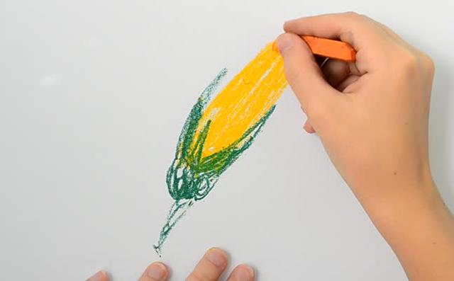 美术欣赏在幼儿发展中的重要性