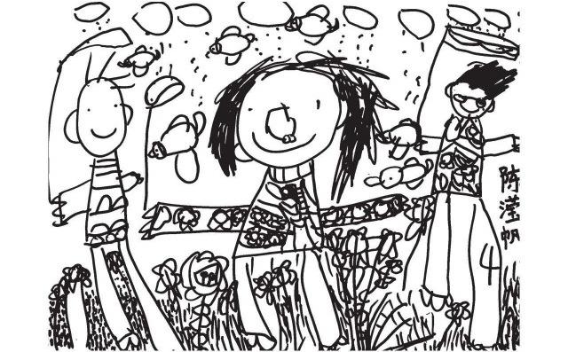 兒童圖畫1