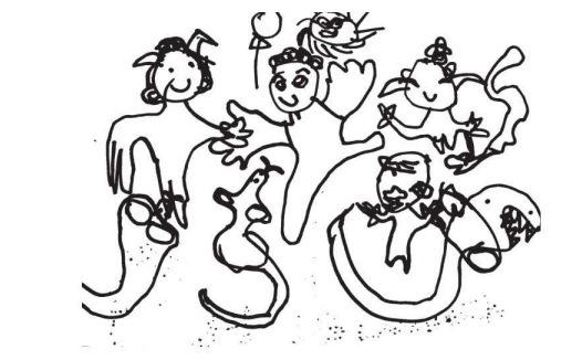 兒童圖畫3