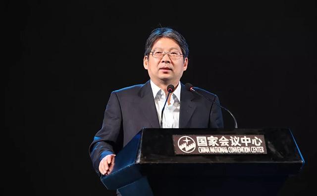 教育部学校规划建设发展中心主任陈锋