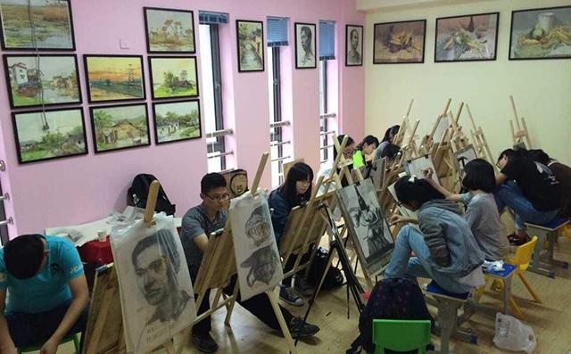 美术高考生应考策略及注意事项
