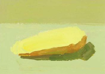 色彩玉米的画法(2)
