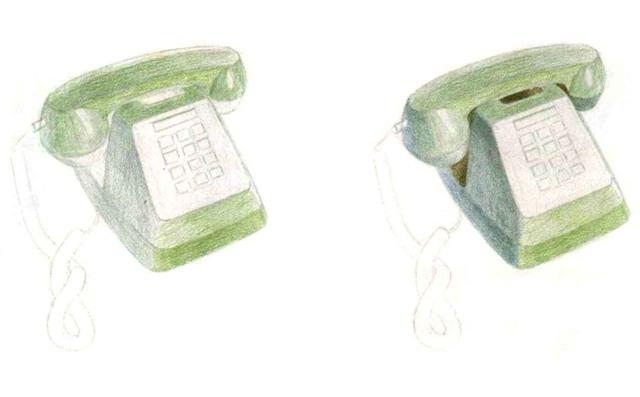 电话机怎么(2)